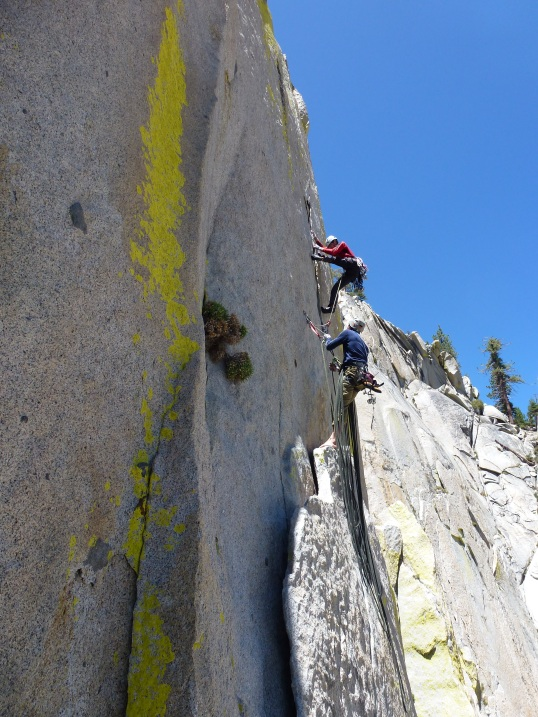 The opening moves of Pitch 3, Atlantis