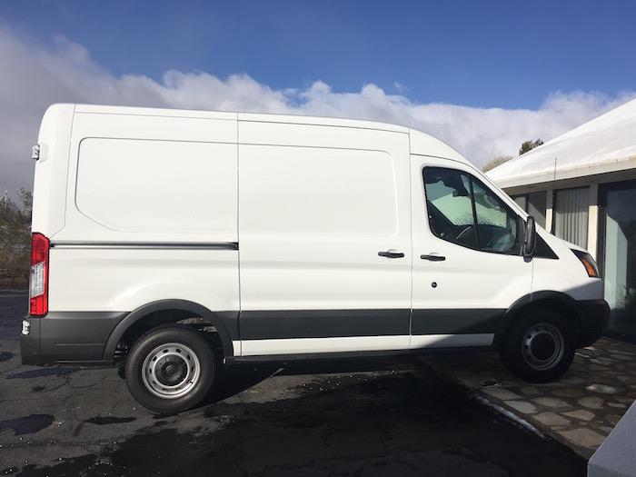 our.van